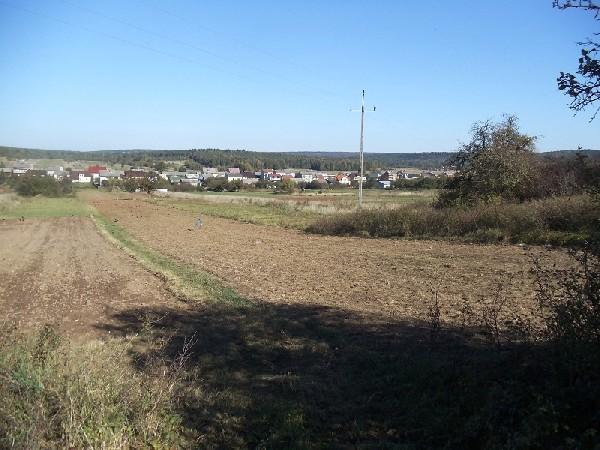 Działka Kostomłoty Drugie 5 Km Od Kielc 4