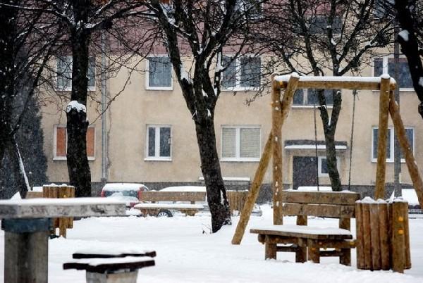 Mieszkanie 40 M2. Sandomierz, Os. Rokitek 5