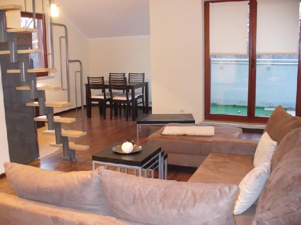 Okazja!!! Mieszkanie Do Wynajęcia 82,87 M2 + Antresola, Garaż Wysoka