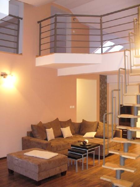 Okazja!!! Mieszkanie Do Wynajęcia 82,87 M2 + Antresola, Garaż Wysoka 2